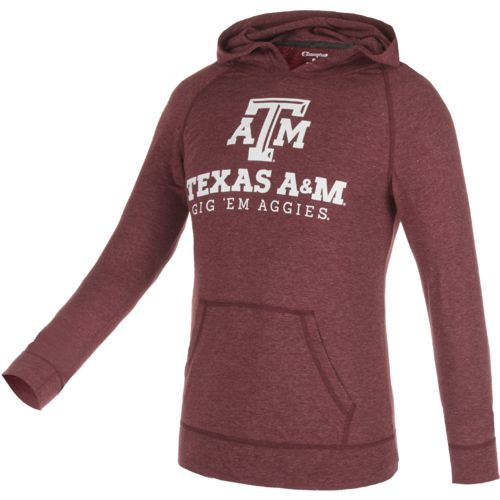 Champion™ Men's Texas A&M University Raglan Pullover