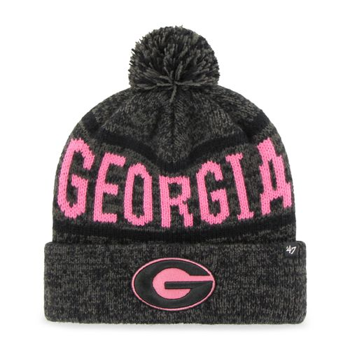 '47 University of Georgia Women's Northmont Cuff Knit Cap