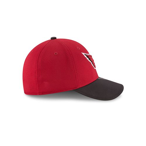 New Era Men's Arizona Cardinals NFL16 39THIRTY Cap - view number 6
