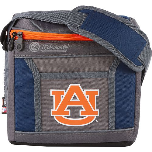 Coleman™ Auburn University 9-Can Soft-Sided Cooler - view number 1
