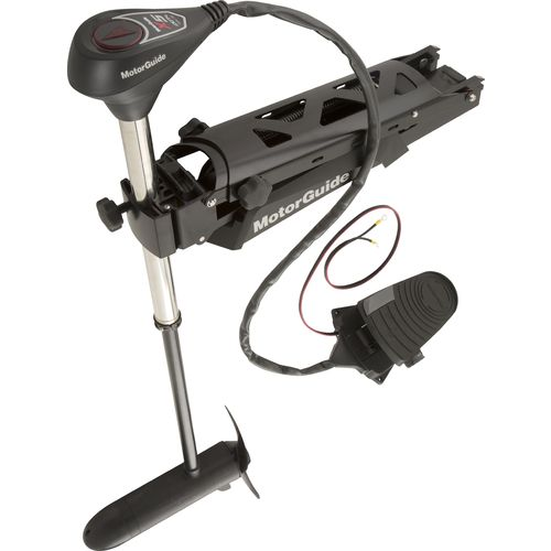 MotorGuide X5 Fb Digital 36V Trolling Motor - view number 8