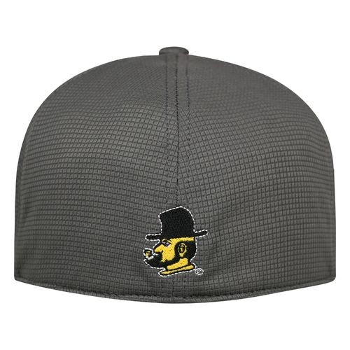 Top of the World Men's Appalachian State University Booster Cap - view number 2