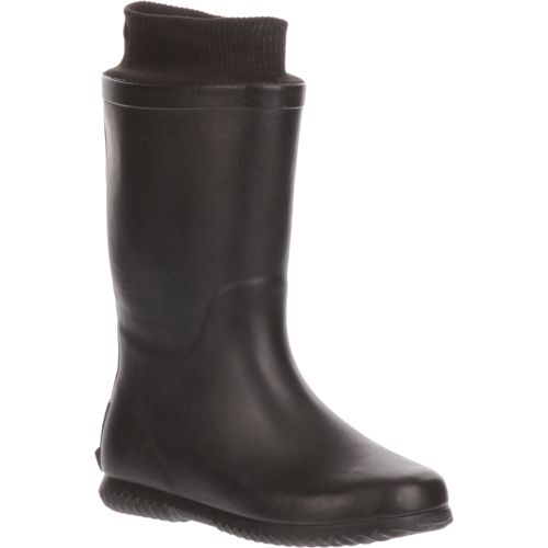 Austin Trading Co.™ Boys' Packaboot Rubber Boots - view number 2