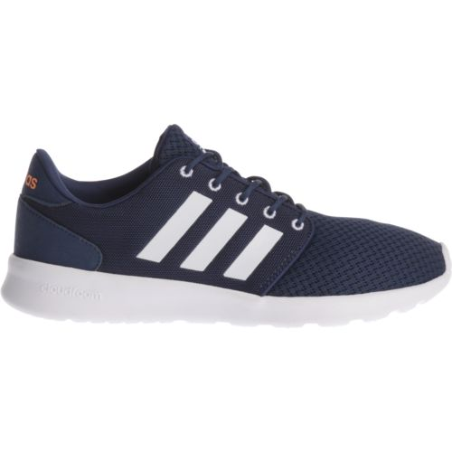 adidas™ Girls' Cloudfoam QT Racer Running Shoes