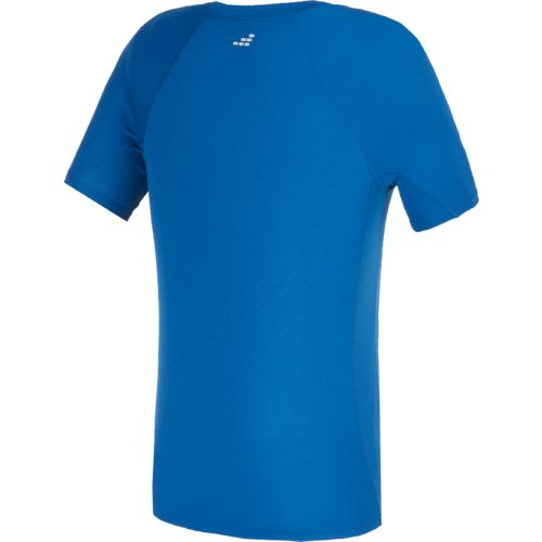 BCG Men's Turbo Mesh Short Sleeve T-shirt - view number 2