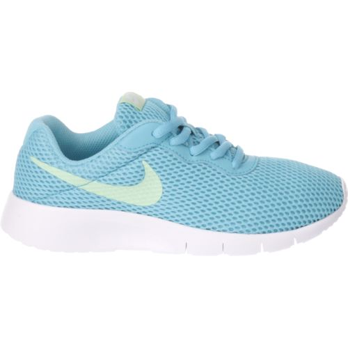 Nike Girls' Tanjun BR Running Shoes