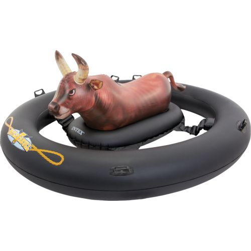 Display product reviews for INTEX Inflatabull Pool Float