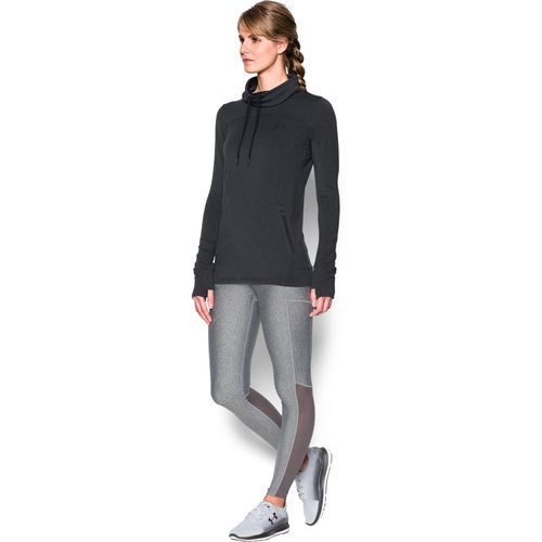 Under Armour Women's Featherweight Fleece Slouchy Pullover - view number 4