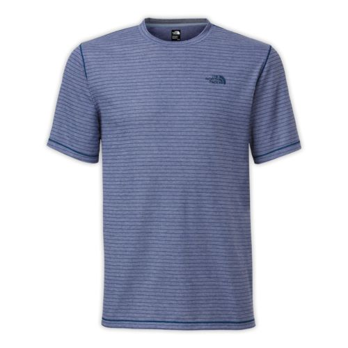 The North Face® Men's Crag Short Sleeve Crew T-shirt