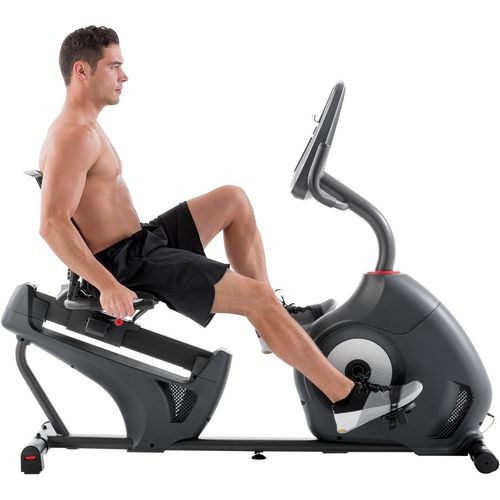 Schwinn® Recumbent Exercise Bike