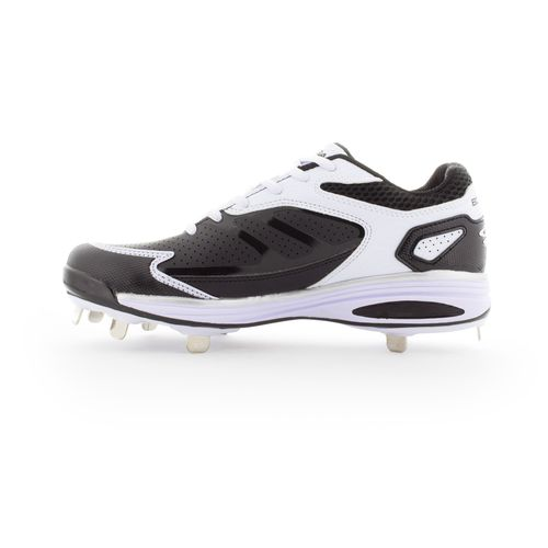 Boombah Women's Swerve Metal Fast-Pitch Softball Cleats - view number 5