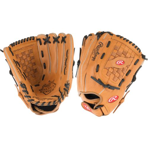 Rawlings RSB Series 13' Slow-Pitch Softball Glove Right-handed