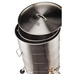 Outdoor Gourmet Propane 80 qt Crawfish Keg with Jet Burner - view number 2