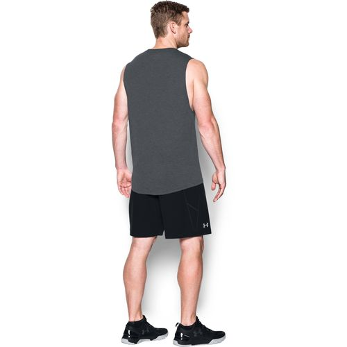 Under Armour Men's Threadborne Muscle Tank Top - view number 5
