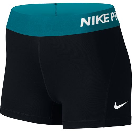 Display product reviews for Nike Women's Pro Cool Short