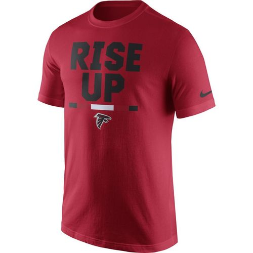 Nike Men's Atlanta Falcons Local Verbiage T-shirt