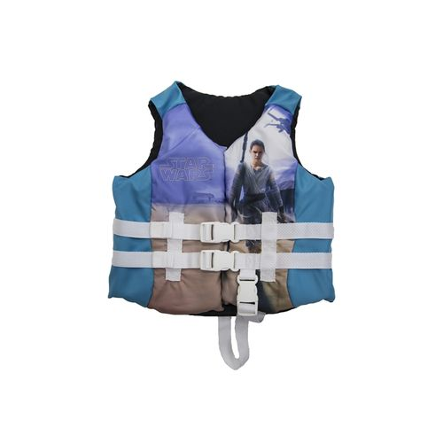 SwimWays™ Youth Star Wars™ Rey PFD Life Jacket
