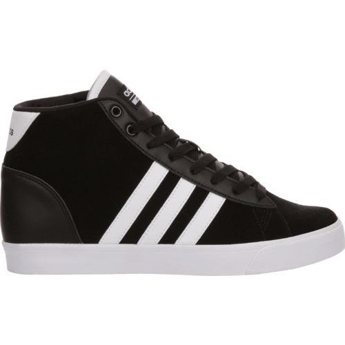 adidas Women's cloudfoam Daily QT Mid Shoes