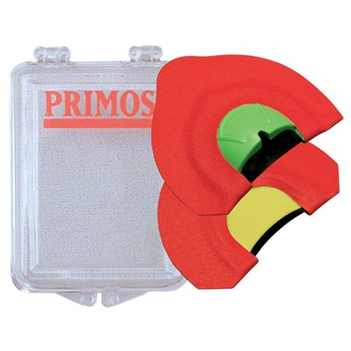 Primos Randy Anderson Howler Mouth Calls 2-Pack - view number 1
