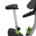 Universal U10 Upright Exercise Bike - view number 12