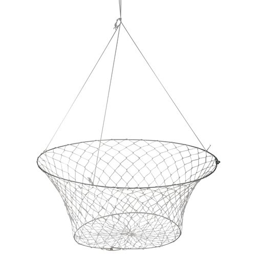 Display product reviews for H2O XPRESS™ 2-Ring Crab Net
