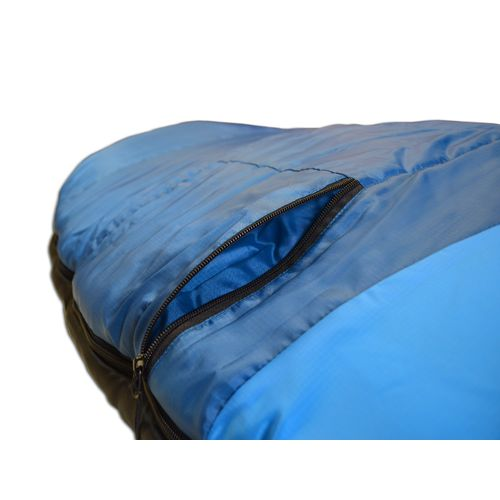 Discovery Adventures Ultravent 30 Degrees Sleeping Bag - view number 2