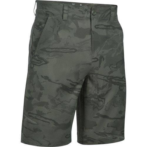 under armour shorts size chart