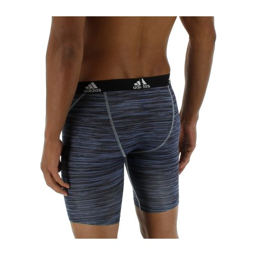 adidas Men's Sport Performance climalite Graphic Midway Underwear 2-Pack - view number 4
