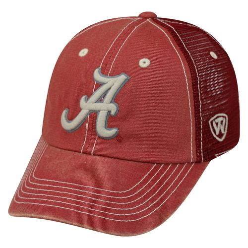 Top of the World Men's University of Alabama Crossroad TMC Cap