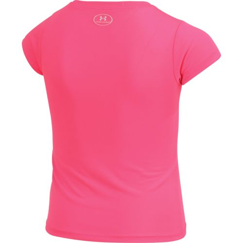 Under Armour Girls' Can't Fake Awesome T-shirt - view number 2