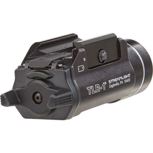 Streamlight TLR-1 LED Tactical Flashlight - view number 2