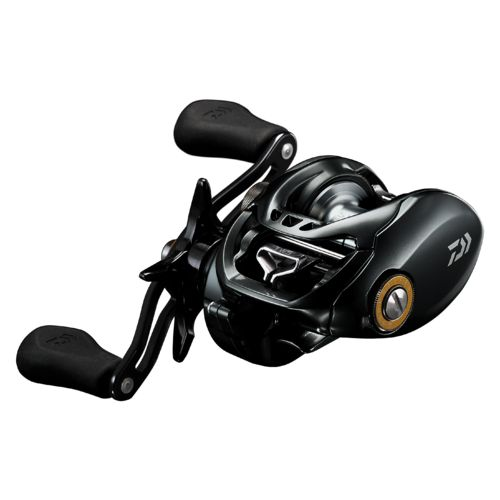 Display product reviews for Daiwa Tatula SV TWS 103HS Baitcast Reel