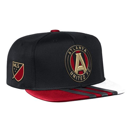 adidas Men's Atlanta United FC Snapback Cap - view number 1