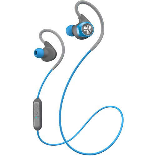 JLab Audio Epic 2 Bluetooth Sport Earbuds