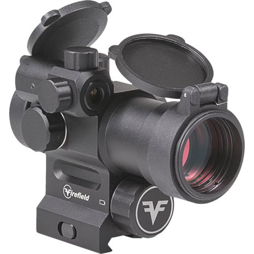 Display product reviews for Firefield Impulse 1 x 30 Red Dot Sight