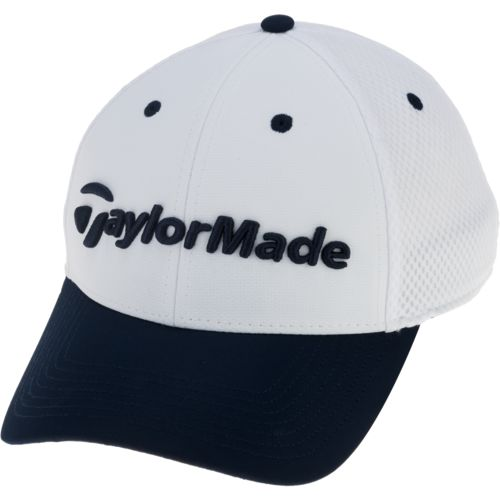 TaylorMade Men's Performance Cage Cap - view number 2