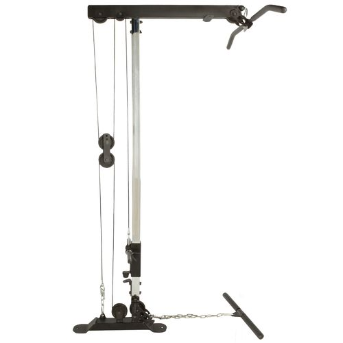Fitness Reality X-Class Light Commercial Olympic Lat Pulldown and Low Row Cable Attachment