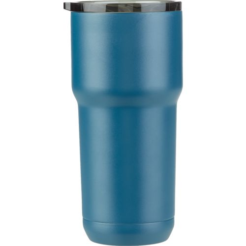 Display product reviews for Magellan Outdoors Throwback 20 oz Powder Coat Double-Wall Insulated Tumbler