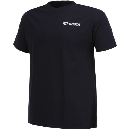 Costa Del Mar Men's Pier Short Sleeve T-shirt - view number 3
