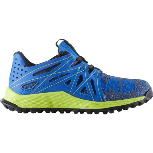 adidas Boys' Vigor BOUNCE C Running Shoes