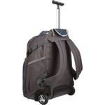 Magellan Outdoors Summit Wheeled Backpack - view number 3