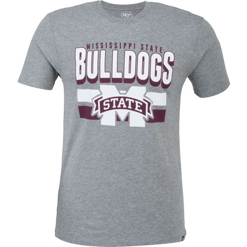 '47 Mississippi State University Fancy Club T-shirt - view number 1