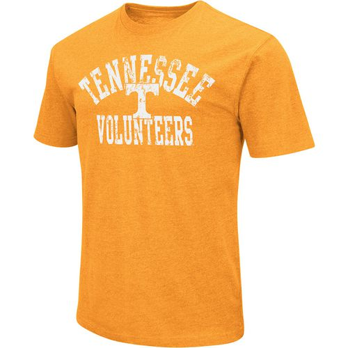 Colosseum Athletics Men's University of Tennessee Vintage T-shirt - view number 1