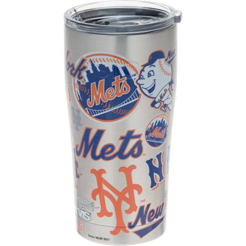 Tervis New York Mets All Over 20 oz Tumbler - view number 1