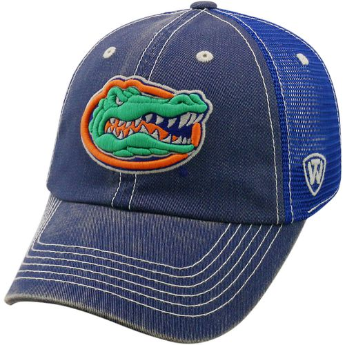 Top of the World Men's University of Florida Crossroad TMC Cap
