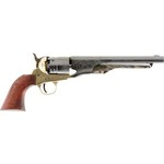 Traditions 1860 Army Engraved .44 Black Powder Revolver - view number 1