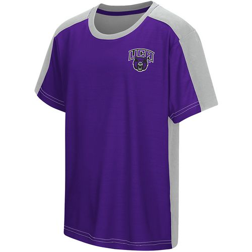 Colosseum Athletics Boys' University of Central Arkansas Short Sleeve T-shirt