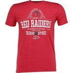 New World Graphics Men's Texas Tech University Legends of the Game T-shirt - view number 1