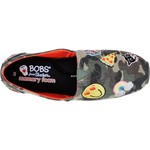 SKECHERS BOBS Women's Plush Perfect Patches Shoes - view number 5