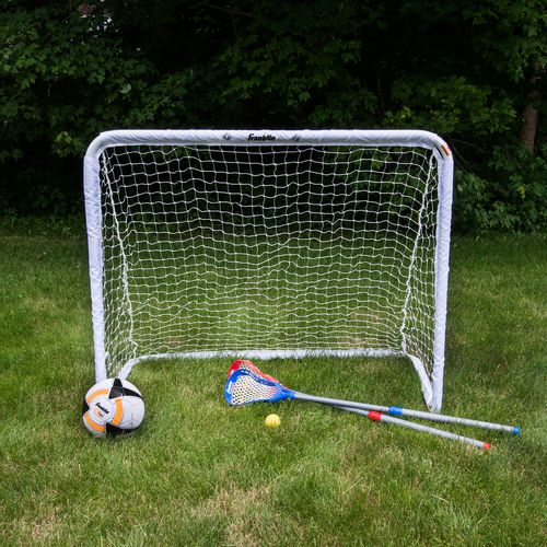 Franklin 50 in x 42 in All-Purpose Steel Sports Goal - view number 4